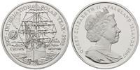 1 Crown 2007, Falkland Inseln, Internationales Polarjahr 2008 - Segelsc... 39,00 EUR kostenloser Versand