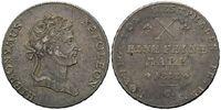 Konventionstaler 1812, Westfalen, Hieronymus Napoleon, 1807-1813, f.vz  485,00 EUR kostenloser Versand
