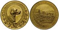 Vergold. Br.-Medaille 1901, Heidelberg, 2. Internationale Ausstellung v... 89,00 EUR kostenloser Versand