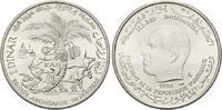 Dinar 1970 Tunesien, FAO - Welternährungstag 1970, st  18,00 EUR