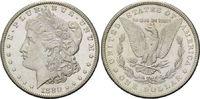 Dollar 1880 S, USA, Morgan, kl.Kratzer, vz+  65,00 EUR kostenloser Versand