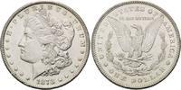Dollar 1878 USA, Morgan, vz