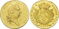 Dukat 1787 Bayern, Karl Theodor, 1777-1799...