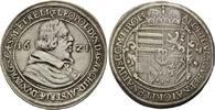 Taler 1621, Hall Haus Habsburg, Leopold V., 1619-1632, ss  225,00 EUR kostenloser Versand