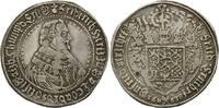 Taler 1638 HS, Braunschweig-Lüneburg, Linie Lüneburg, Friedrich von Cel... 365,00 EUR kostenloser Versand