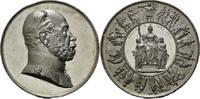 Zinnmed. 1871 Preussen, Wilhelm I., 1861-1888, vz  375,00 EUR  zzgl. 9,40 EUR Versand