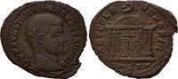 AE Follis nach 309, Röm. Reich, Romulus, Sohn des Maxentius, +309, ss  190,00 EUR kostenloser Versand