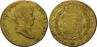 8 Escudos 1817, Peru, Ferdinand VII., 1808-1822, Sf., ss  1135,00 EUR kostenloser Versand