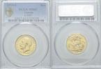 Sovereign 1919 C, Kanada, George V., 1910-1936, PCGS MS62  540,00 EUR kostenloser Versand