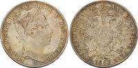 Vereinstaler 1863 A, Haus Habsburg, Franz Joseph I., 1848-1916, seltene... 219,00 EUR200,00 EUR kostenloser Versand
