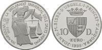 10 Diners 1998 Andorra, 50. Jahrestag d. Allgemeinen Erklärung d. Mensc... 28,00 EUR26,00 EUR kostenloser Versand