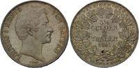 Bayern, Doppeltaler 1841 vz-st Ludwig I., ...