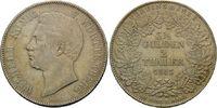 Doppeltaler 1843, Württemberg, Wilhelm I., 1816-1864, ss-vz  465,00 EUR kostenloser Versand