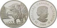 20 Dollars 2006 Kanada, Kanadische Nationalparks - Jasper in Alberta, P... 79,00 EUR kostenloser Versand