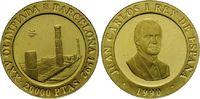 20000 Peseten 1990, Spanien, Olympiade Barcelona 1992, Ruinen von Empur... 315,00 EUR kostenloser Versand