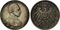 2 Mark 1913 A Preussen, Wilhelm II., 1888-1918, f.st  40,00 EUR  zzgl. 6,40 EUR Versand