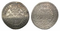 Nrnberg, Stadt,  Reichstaler 1625. Mit Titel Ferdinand II., 