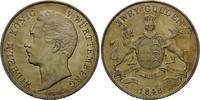 Doppelgulden 1848, Württemberg, Wilhelm I., 1816-1864, vz-st  298,00 EUR kostenloser Versand