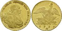 Friedrichs d'or 1797 A Brandenburg-Preussen, Friedrich Wilhelm II., 178... 2495,00 EUR kostenloser Versand