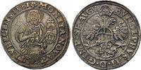 Reichstaler 1581 Lübeck, Stadt, ss/vz  395,00 EUR kostenloser Versand