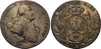 Taler 1794, Brandenburg-Preussen, Friedrich Wilhelm II., 1786-1797, Vs.... 619,00 EUR485,00 EUR kostenloser Versand