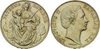 Vereinstaler 1871 Bayern, Ludwig II., 1864...