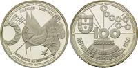 100 Escudos 1990, Portugal, Zeitalter der portugiesischen Entdeckungen ... 18,00 EUR kostenloser Versand