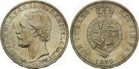 Vereinstaler 1870 A, Mecklenburg-Strelitz, Friedrich Wilhelm, 1860-1904... 355,00 EUR345,00 EUR kostenloser Versand