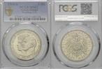 3 Mark 1914, Anhalt, Friedrich II., 1904-1918, Silberhochzeit, PCGS MS63  165,00 EUR kostenloser Versand