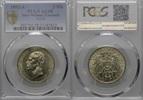 2 Mark 1892 Sachsen-Weimar-Eisenach, Carl Alexander, 1853-1901, PCGS AU58  825,00 EUR kostenloser Versand