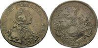 Brandenburg-Preussen, Taler 1750 B Rs.Fehler, ss Friedrich II. der Große... 235,00 EUR  zzgl. 6,40 EUR Versand