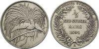 1/2 Mark 1894 Deutsch-Neuguinea, Paradiesvogel, ss-vz  345,00 EUR kostenloser Versand