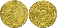 Dukat 1634 Erfurt, Stadt, f.vz  2950,00 EUR  zzgl. 19,90 EUR Versand