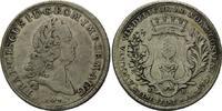 Konventionstaler 1765 F(A)H Augsburg, Stadt, ss  180,00 EUR  zzgl. 6,40 EUR Versand