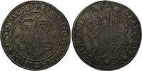 Taler 1535 Bistum Münster, Franz von Waldeck, 1532-1553, sehr selten, ss  3950,00 EUR  zzgl. 19,90 EUR Versand