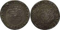 Taler 1541 Bistum Münster, Franz von Waldeck, 1532-1553, sehr selten, ss  4785,00 EUR  zzgl. 19,90 EUR Versand