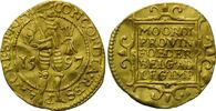Dukat 1597, Niederlande-Friesland, Provinz der Vereinigten Niederlande,... 370,00 EUR kostenloser Versand