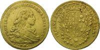 6 Dukati 1778, Neapel und Sizilien, Ferdinand IV., 1759-1799 ss  670,00 EUR  zzgl. 9,40 EUR Versand