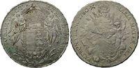 Taler 1780 Haus Habsburg, Maria Theresia, 1740-1780 vz  295,00 EUR  zzgl. 9,40 EUR Versand