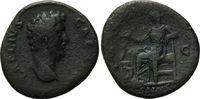 As 136-138 Römisches Reich, Aelius als Caesar, 136-138 f.ss  65,00 EUR  zzgl. 6,40 EUR Versand