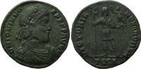 Doppelmaiorina, 363-364 Römisches Reich, Jovian, 363-364 ss  95,00 EUR  zzgl. 6,40 EUR Versand