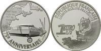 1 1/2 Euro 2002 Frankreich, Erster Atlantikflug - Charles Lindbergh, PP... 35,00 EUR  zzgl. 6,40 EUR Versand