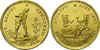 Dukat, o.J. (um 1700) Nürnberg, Auf die Macht der Gewohnheit, Stempel v... 1195,00 EUR  zzgl. 9,40 EUR Versand