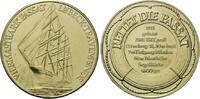 Spendenmedaille  Deutschland, Viermastbark Passat, st  10,00 EUR  zzgl. 6,40 EUR Versand