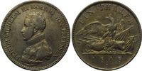 Taler 1818, Preußen, Friedrich Wilhelm III., 1797-1840, ss/vz  188,00 EUR  zzgl. 6,40 EUR Versand