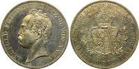 Taler 1863, Anhalt-Dessau, Leopold Friedrich, 1817-1871, st  290,00 EUR  zzgl. 9,40 EUR Versand