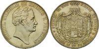 Doppeltaler 1839, Preußen, Friedrich Wilhelm III., 1797-1840, f.st, Pra... 915,00 EUR  zzgl. 9,40 EUR Versand
