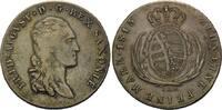 Taler 1815, Sachsen, Friedrich August I., 1806-1827, ss+  230,00 EUR  zzgl. 6,40 EUR Versand