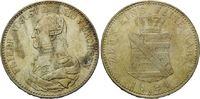 Taler 1824, Sachsen, Friedrich August I., 1806-1827, vz/st  240,00 EUR  zzgl. 6,40 EUR Versand