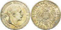 5 Mark 1895, Preußen, Wilhelm II., 1888-1918, vz/st  190,00 EUR  zzgl. 6,40 EUR Versand